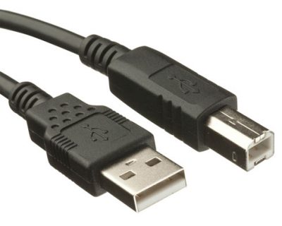 Generic 5.0m USB 2.0 A - B Shielded Cable (Printer)