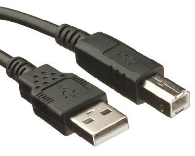 151017 CablesToGo 2m USB2 Black Cable small 2