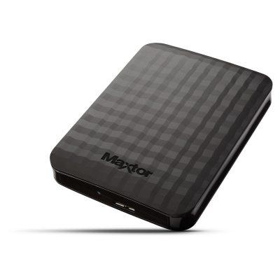 Maxtor 2TB M3 Portable USB 3.0 Hard Drive