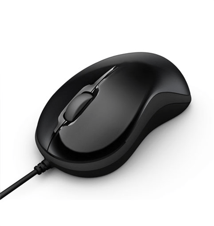 Gigabyte M5050 800dpi USB Optical Black Mouse