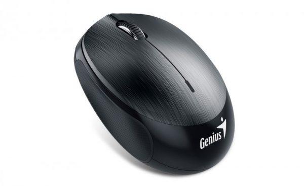 Genius Bluetooth Optical Mouse Iron Grey (NX-9000BT)