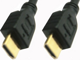 Generic 1M HDMI Cable M-M 28AWG Gold Ver 1.4
