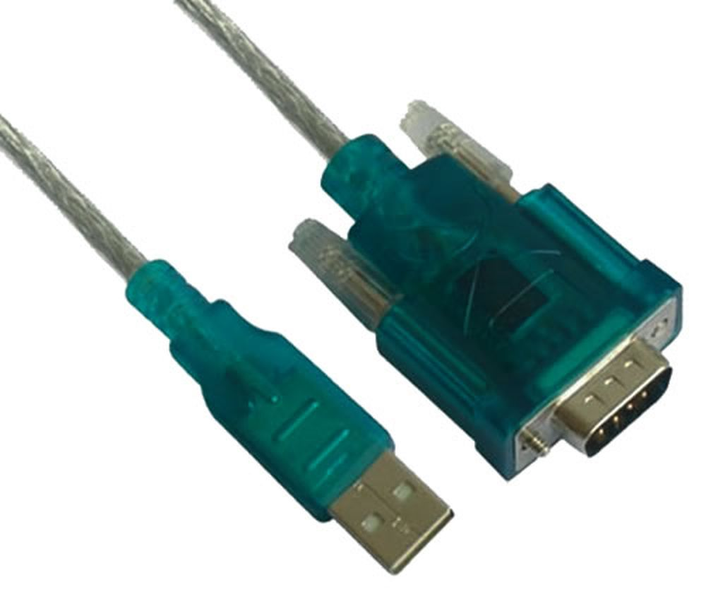 Generic USB 2.0 - Serial Cable Converter