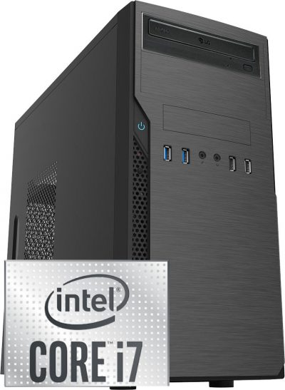 CiT Classic System I7