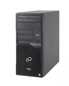 Fujitsu PRIMERGY TX1310 Xeon E3-1226 V3 16GB Tower Server