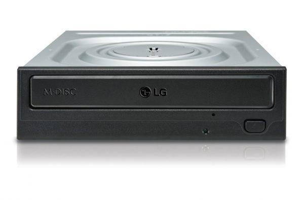 LG 24x DVD-RW DL & RAM SATA OEM Optical Drive