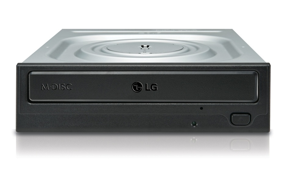 LG 24x DVD-RW DL & RAM SATA OEM Optical Drive
