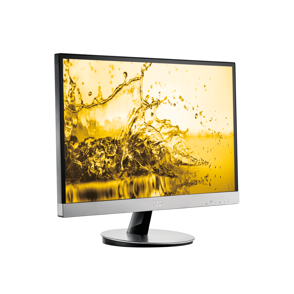 "AOC 27"" I2769VM IPS Widescreen Monitor VGA HDMI Speakers"
