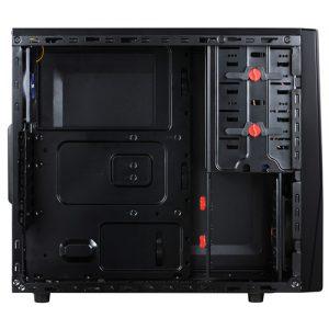 Gigabyte IF333 Miditower USB 3.0 Ready Case no PSU