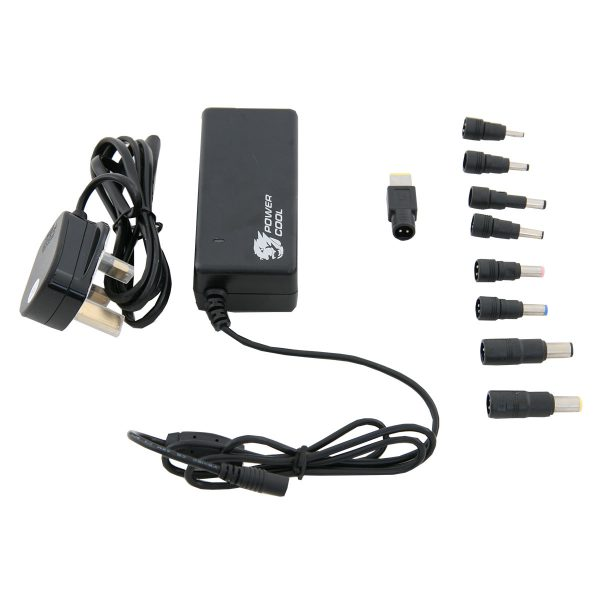 Generic 65W Universal Notebook Power Adapter Auto Sensing