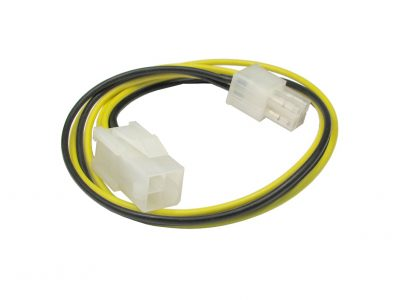 Generic 4 Pin ATX 12V Extension Cable