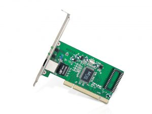 TP-Link 32bit Gigabit PCI Network Interface Card TG-3269