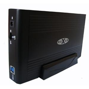 "Generic 3.5"" USB 3.0 External Sata HDD Enclosure"