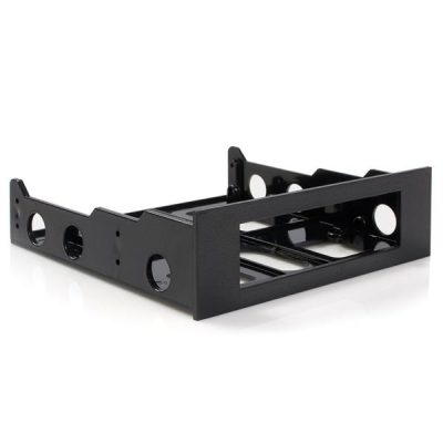 Startech 3.5 inch to 5.25 inch Front Bay Fascia Bracket
