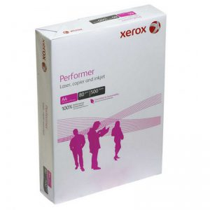 Xerox A4 Copy Paper 80gsm 500 Sheets