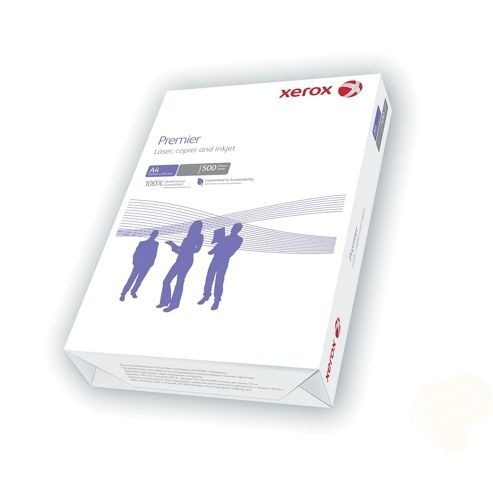 Xerox A4 Premier Paper 90gsm 500 Sheets