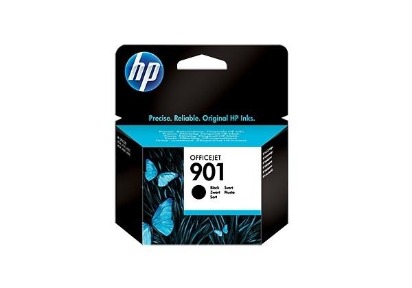 HP Original No 901 Black Ink