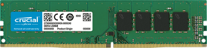 Crucial 16GB DDR4 2133MHz/PC4-17000 Memory Module