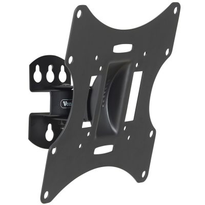 "Generic Wall Mount VESA Bracket Suitable for 10"" to 23"" Monitors TVs"