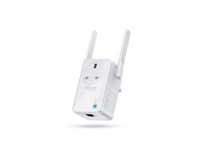 TP-Link Wireless Passthrough N Range Extender300M TL-WA860RE