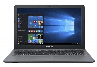 "Asus X540SA 15.6"" Notebook N3700 4GB 1TB W10"