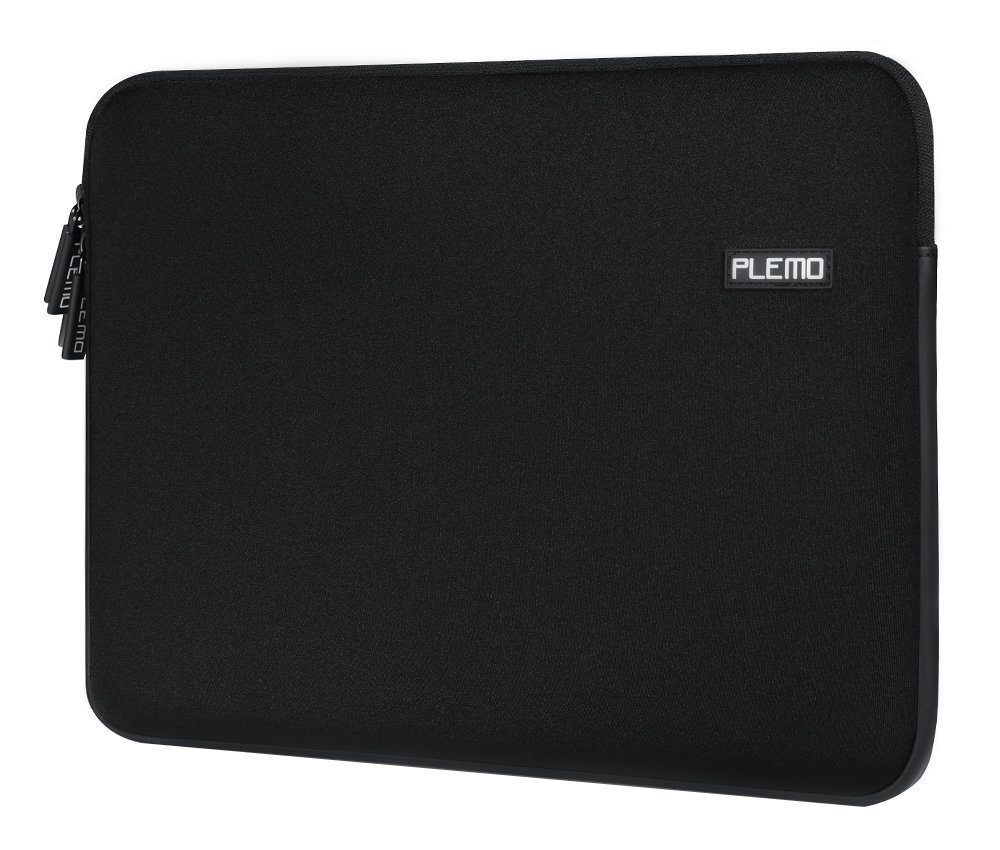 """Water-Resistant Laptop Sleeve Case for upto15.6"""""""