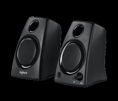 speaker system z130