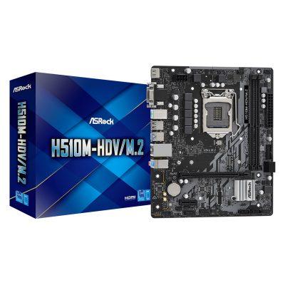 H510MHDVM2
