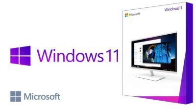 Telecharger Windows 11 ISO Pro